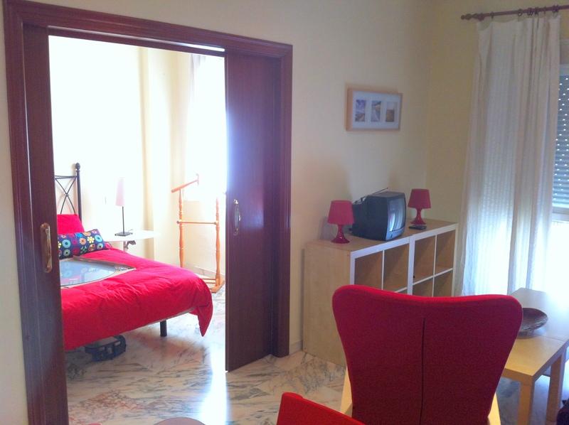 Piso en alquiler en calle Alcalde Luis Uruñuela, Este - Alcosa - Torreblanca en Sevilla - 120942095