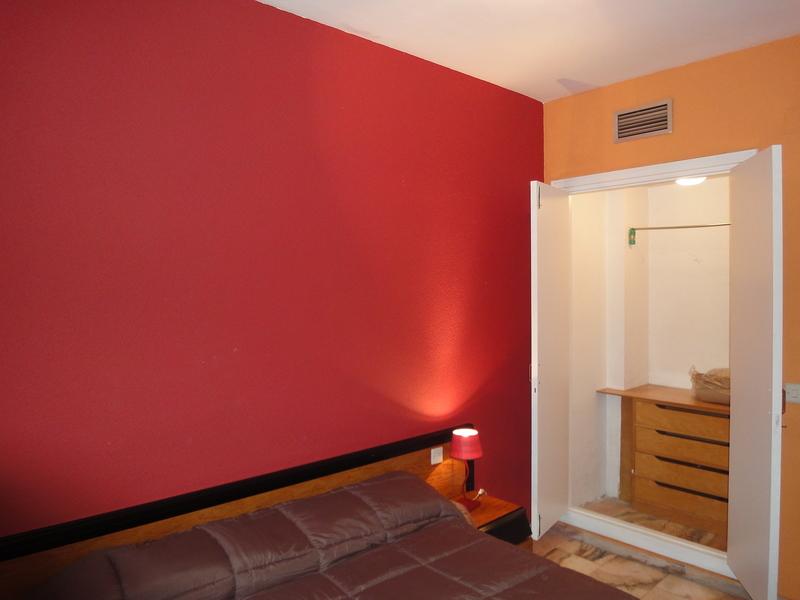 Dormitorio - Piso en alquiler en calle Alcalde Luis Uruñuela, Este - Alcosa - Torreblanca en Sevilla - 121024641