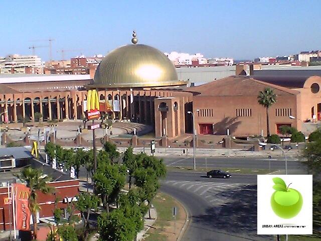 Entorno - Piso en alquiler en calle Alcalde Luis Uruñuela, Este - Alcosa - Torreblanca en Sevilla - 121024655