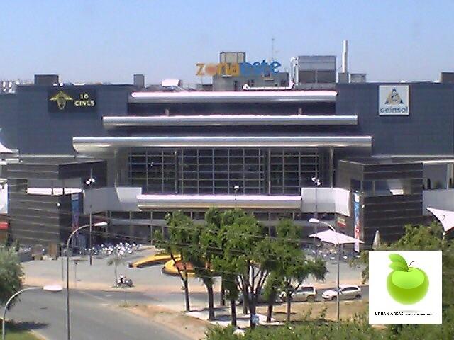 Entorno - Piso en alquiler en calle Alcalde Luis Uruñuela, Este - Alcosa - Torreblanca en Sevilla - 121024656