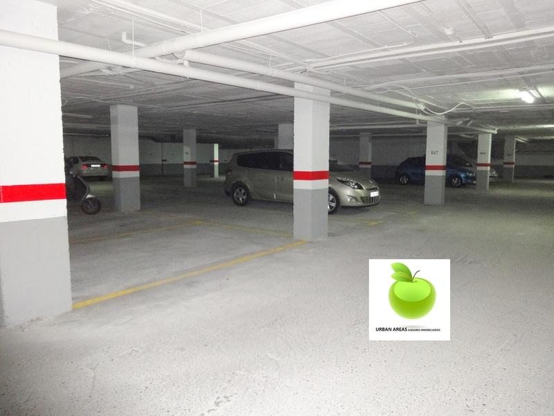 Parking - Piso en alquiler en calle Alcalde Luis Uruñuela, Este - Alcosa - Torreblanca en Sevilla - 121024660