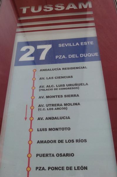 Detalles - Piso en alquiler en calle Alcalde Luis Uruñuela, Este - Alcosa - Torreblanca en Sevilla - 121024719