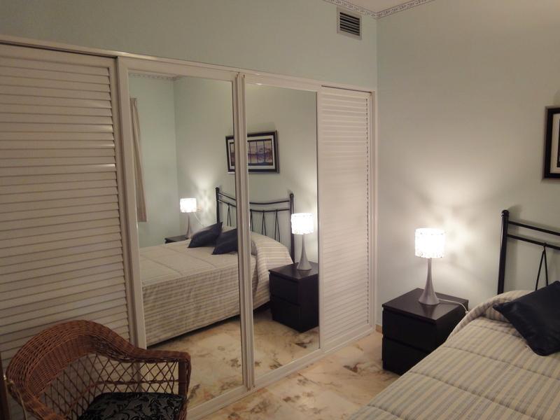 Dormitorio - Apartamento en alquiler en calle Alcalde Luis Uruñuela, Este - Alcosa - Torreblanca en Sevilla - 121089009
