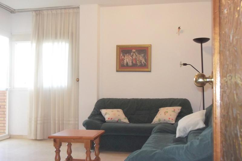 Piso en alquiler en calle Deporte, Este - Alcosa - Torreblanca en Sevilla - 121424568