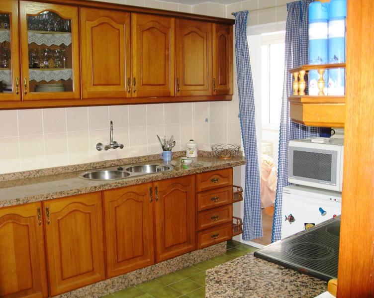 Cocina - Piso en alquiler en calle Deporte, Este - Alcosa - Torreblanca en Sevilla - 121424597