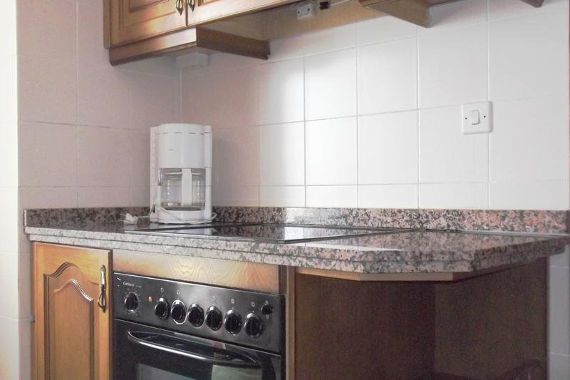 Piso en alquiler en calle Deporte, Este - Alcosa - Torreblanca en Sevilla - 121424608