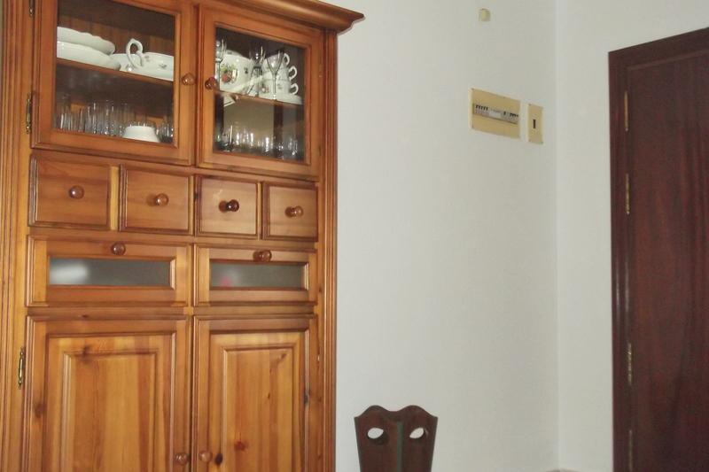 Salón - Piso en alquiler en calle Deporte, Este - Alcosa - Torreblanca en Sevilla - 121424664