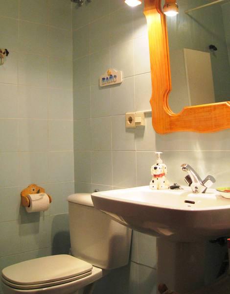Dormitorio - Piso en alquiler en calle Deporte, Este - Alcosa - Torreblanca en Sevilla - 121424682