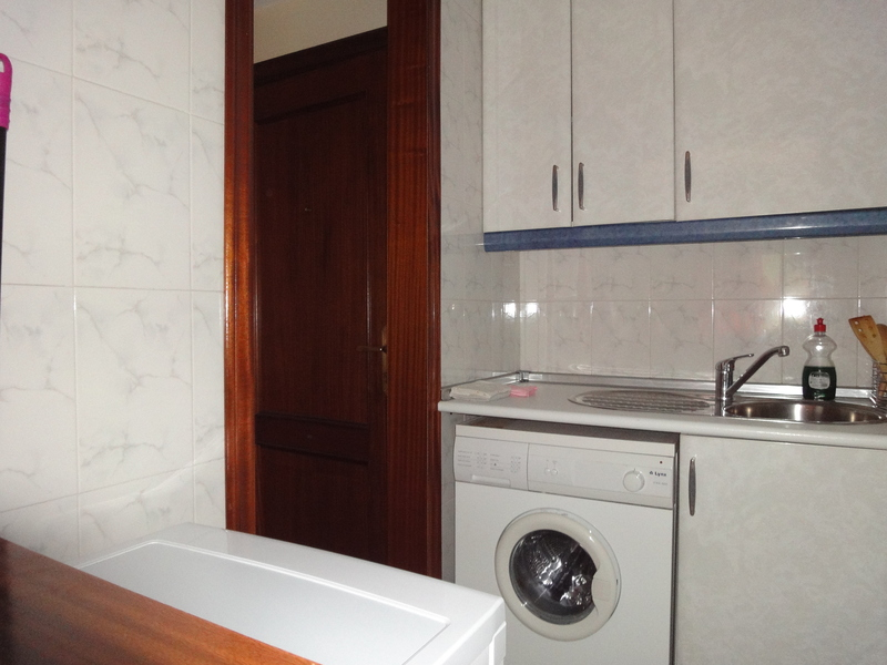 Cocina - Piso en alquiler en calle Alcalde Luis Uruñuela, Entrepuentes en Sevilla - 121543867