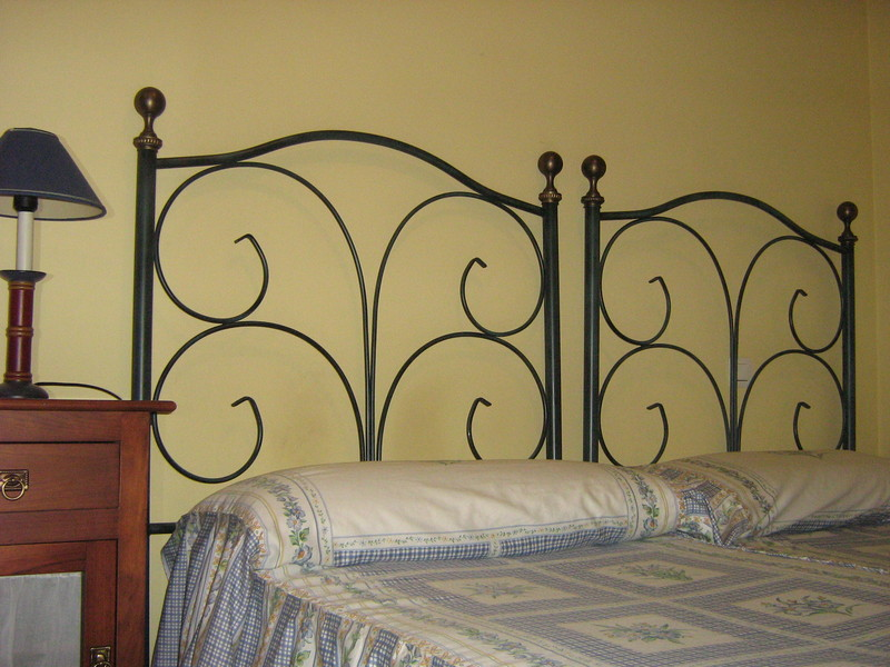 Dormitorio - Piso en alquiler en calle Alcalde Luis Uruñuela, Este - Alcosa - Torreblanca en Sevilla - 122294933