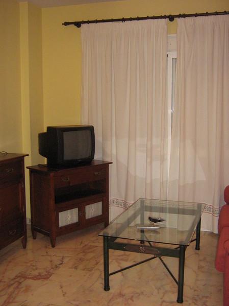 Piso en alquiler en calle Alcalde Luis Uruñuela, Este - Alcosa - Torreblanca en Sevilla - 122294942
