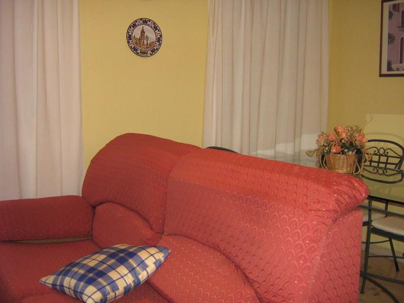 Piso en alquiler en calle Alcalde Luis Uruñuela, Este - Alcosa - Torreblanca en Sevilla - 122294944