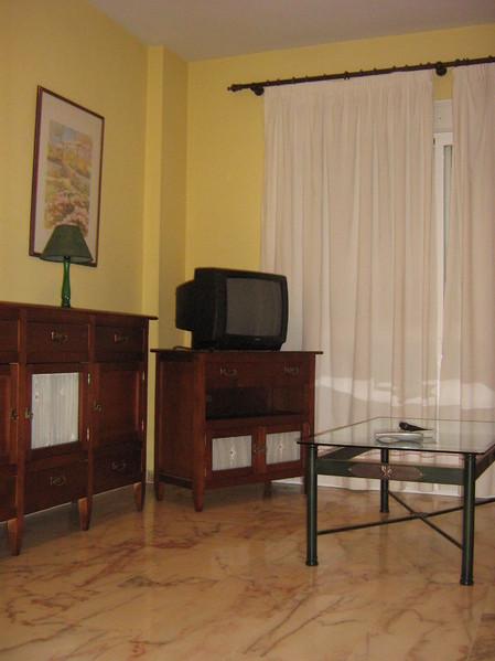 Piso en alquiler en calle Alcalde Luis Uruñuela, Este - Alcosa - Torreblanca en Sevilla - 122295097