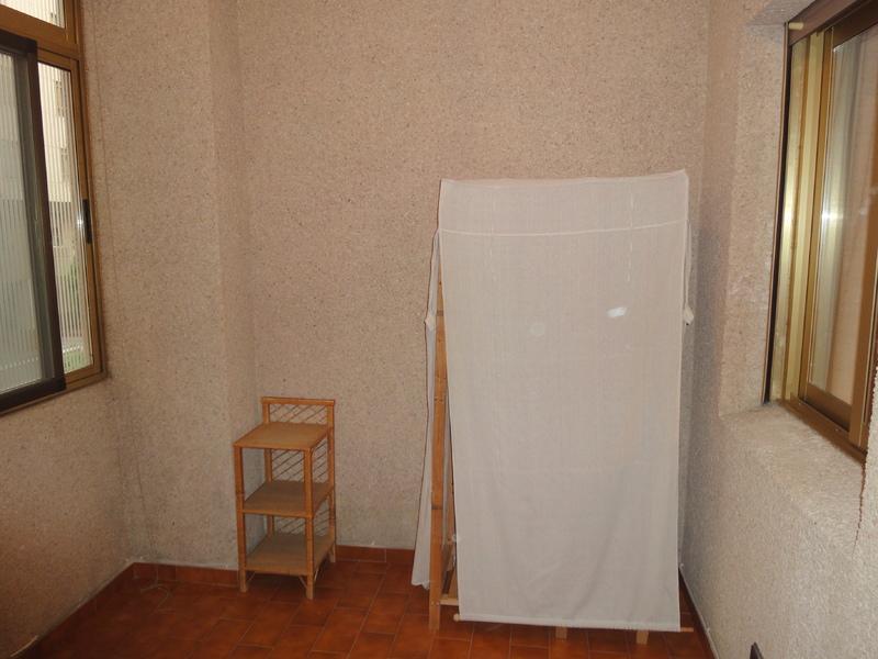 Piso en alquiler en calle Ramon y Cajal Sector, Nervión en Sevilla - 123336164