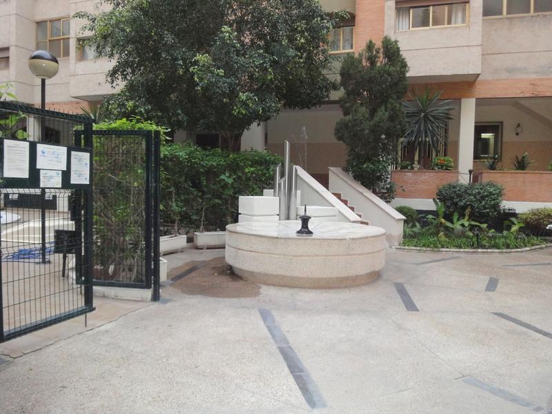 Piso en alquiler en calle Ramon y Cajal Sector, Nervión en Sevilla - 123336205
