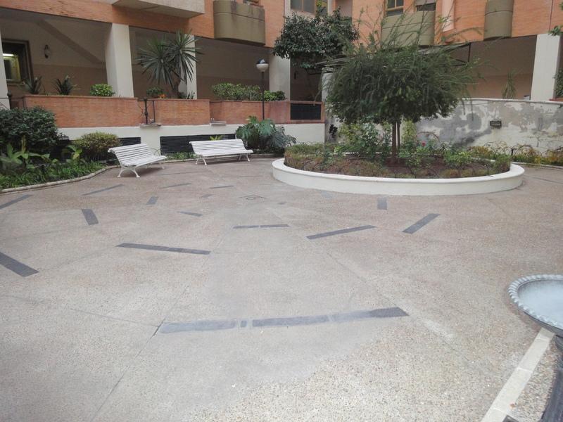 Piso en alquiler en calle Ramon y Cajal Sector, Nervión en Sevilla - 123336207