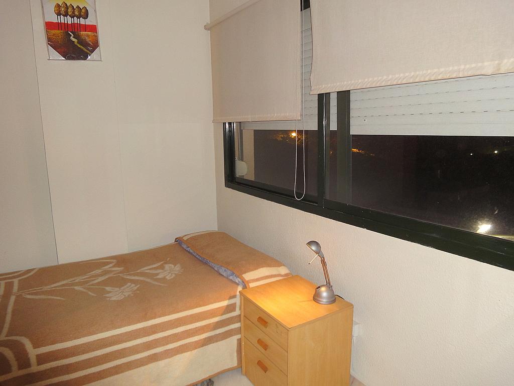 Estudio en alquiler en calle Alcalde Luis Uruñuela, Este - Alcosa - Torreblanca en Sevilla - 123701345