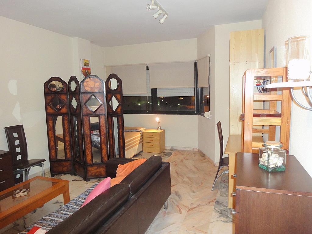 Estudio en alquiler en calle Alcalde Luis Uruñuela, Este - Alcosa - Torreblanca en Sevilla - 123701378