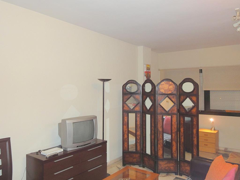 Estudio en alquiler en calle Alcalde Luis Uruñuela, Este - Alcosa - Torreblanca en Sevilla - 123701421