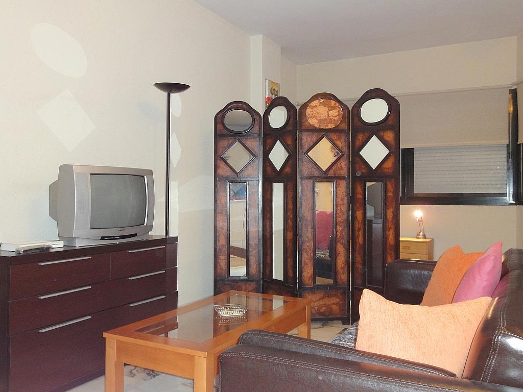 Estudio en alquiler en calle Alcalde Luis Uruñuela, Este - Alcosa - Torreblanca en Sevilla - 123701437