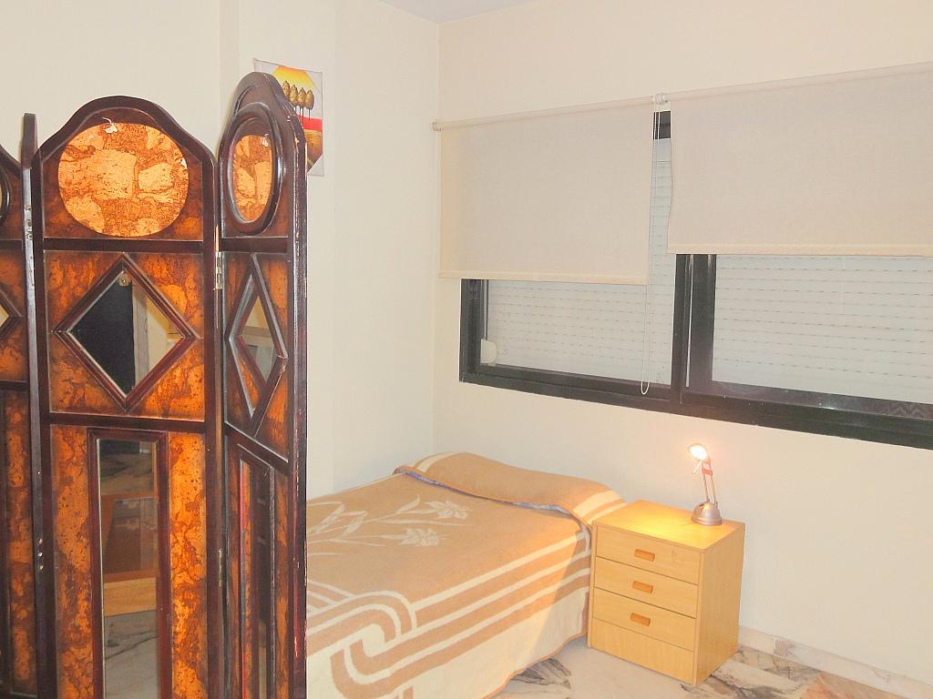 Estudio en alquiler en calle Alcalde Luis Uruñuela, Este - Alcosa - Torreblanca en Sevilla - 123701472