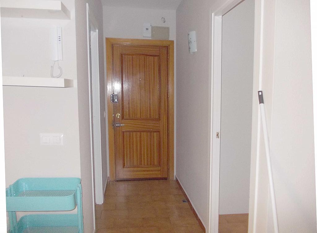Piso en alquiler en calle La Palmera, Reina Mercedes en Sevilla - 125513680