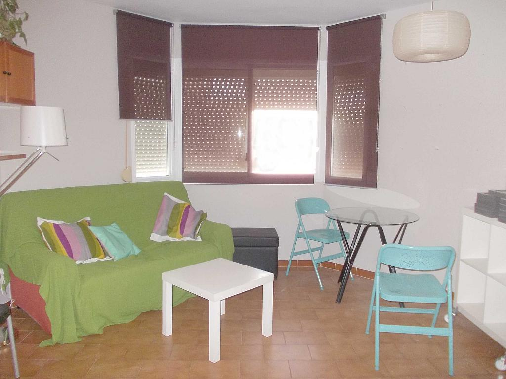 Piso en alquiler en calle La Palmera, Reina Mercedes en Sevilla - 125513684