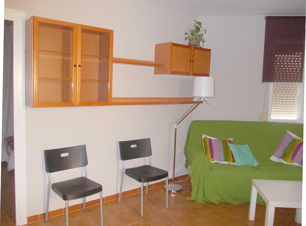 Piso en alquiler en calle La Palmera, Reina Mercedes en Sevilla - 125513686
