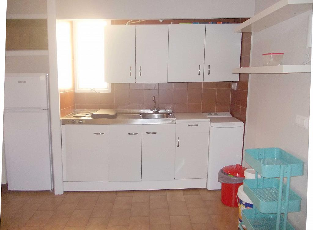 Piso en alquiler en calle La Palmera, Reina Mercedes en Sevilla - 125513689