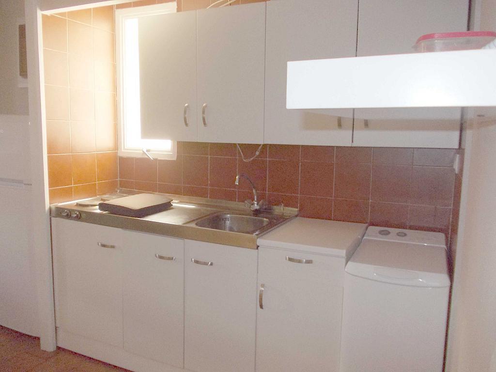 Piso en alquiler en calle La Palmera, Reina Mercedes en Sevilla - 125513690