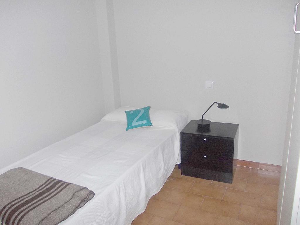 Piso en alquiler en calle La Palmera, Reina Mercedes en Sevilla - 125513695