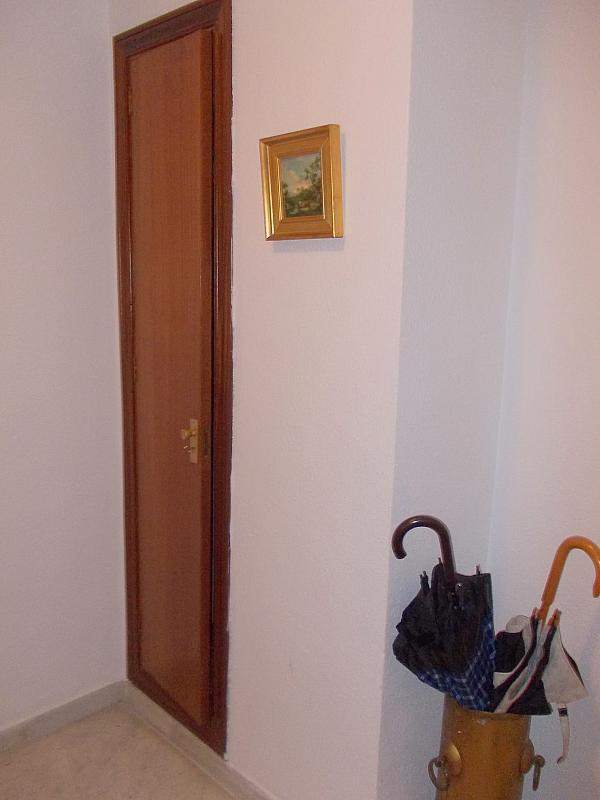 Piso en alquiler en calle Buhaira, San Bernardo en Sevilla - 130796328