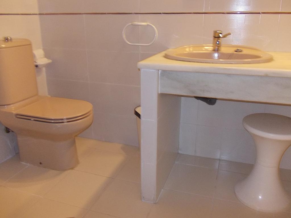 Piso en alquiler en calle Buhaira, San Bernardo en Sevilla - 130796638