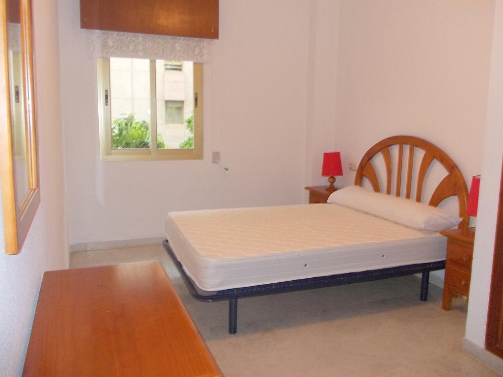 Piso en alquiler en calle Buhaira, San Bernardo en Sevilla - 130796677