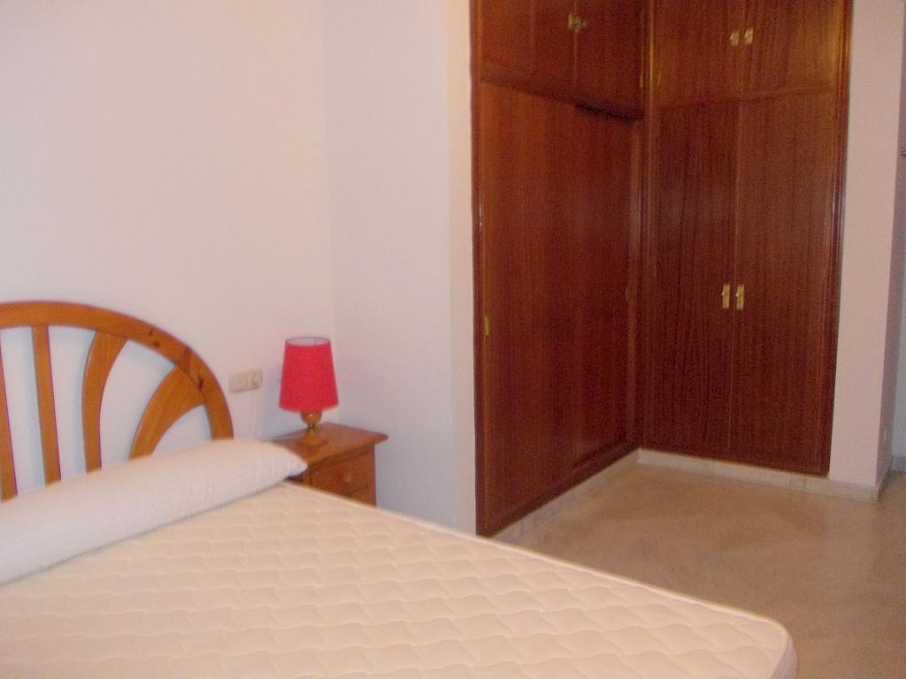 Piso en alquiler en calle Buhaira, San Bernardo en Sevilla - 130796704