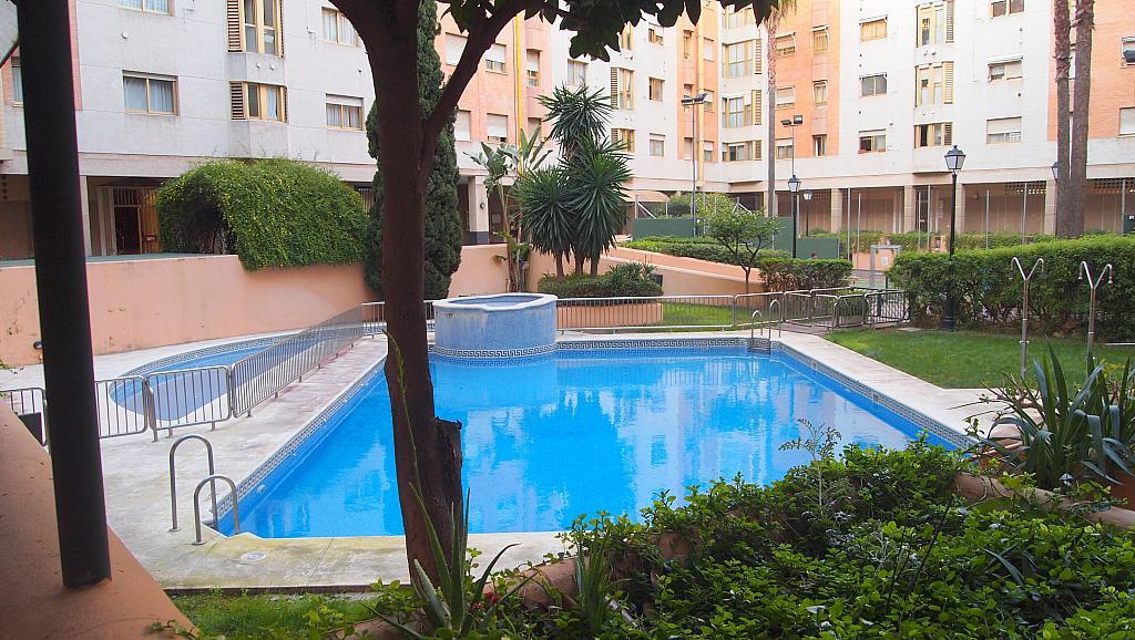 Piso en alquiler en calle Buhaira, San Bernardo en Sevilla - 130796846