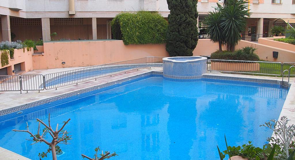 Piso en alquiler en calle Buhaira, San Bernardo en Sevilla - 130796895