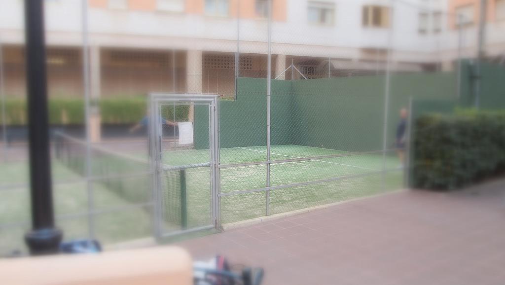 Piso en alquiler en calle Buhaira, San Bernardo en Sevilla - 130796908