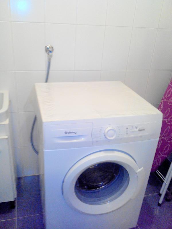 Piso en alquiler en calle Blanco White, Casco Antiguo en Sevilla - 131636416