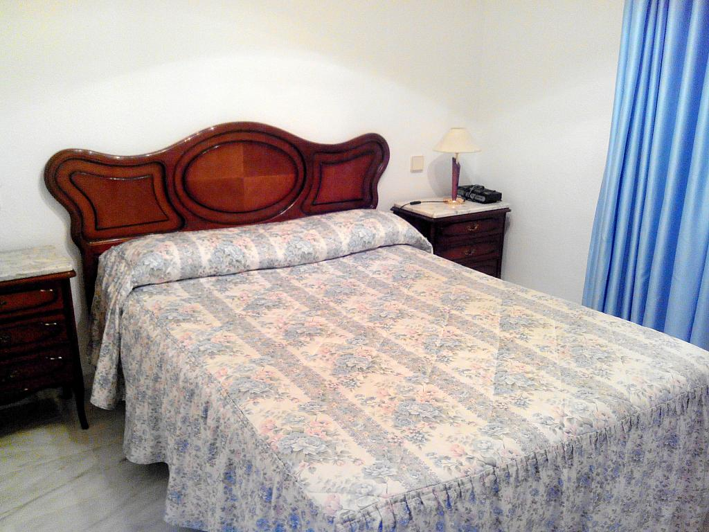 Piso en alquiler en calle Blanco White, Casco Antiguo en Sevilla - 131636618