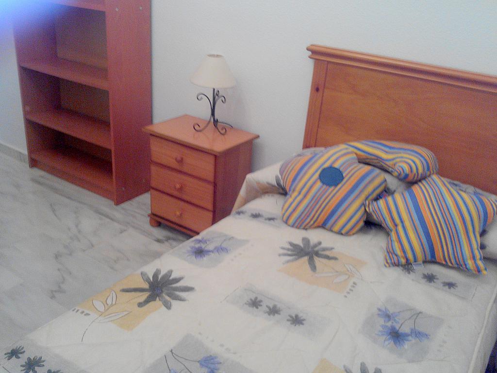 Piso en alquiler en calle Blanco White, Casco Antiguo en Sevilla - 131636691