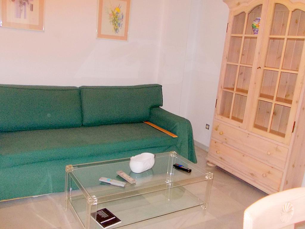 Piso en alquiler en calle Pages del Corro, Triana en Sevilla - 132074868