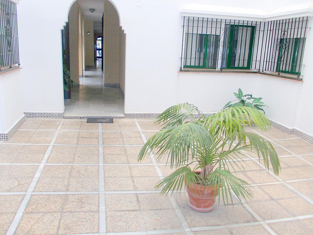 Piso en alquiler en calle Pages del Corro, Triana en Sevilla - 132075208