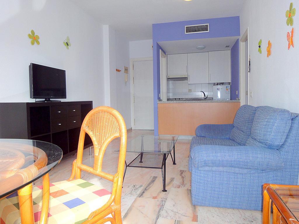Piso en alquiler en calle Alcalde Luis Buruñuelas, Este - Alcosa - Torreblanca en Sevilla - 132589588