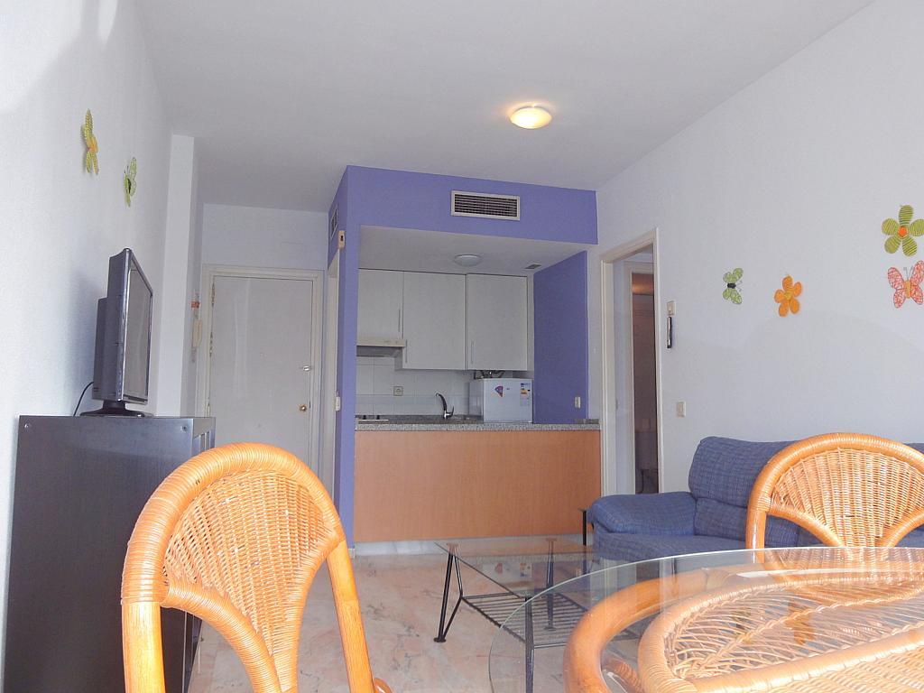 Piso en alquiler en calle Alcalde Luis Buruñuelas, Este - Alcosa - Torreblanca en Sevilla - 132589687