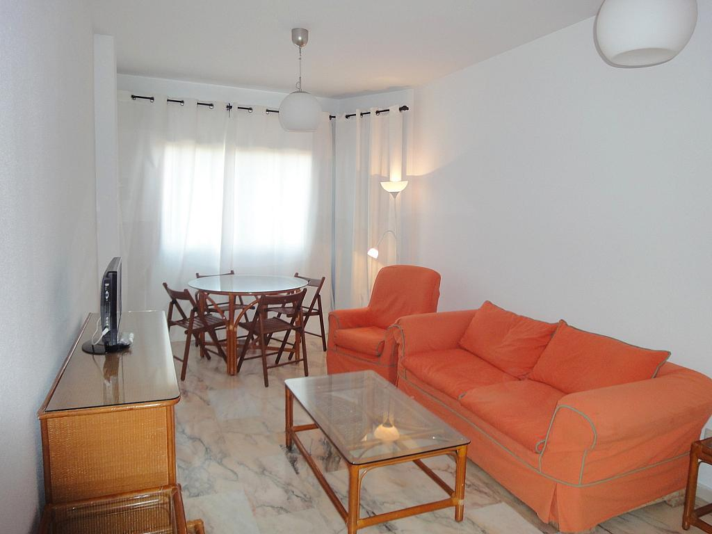 Apartamento en alquiler en calle Alcalde Luis Uruñuela, Entrepuentes en Sevilla - 133021061