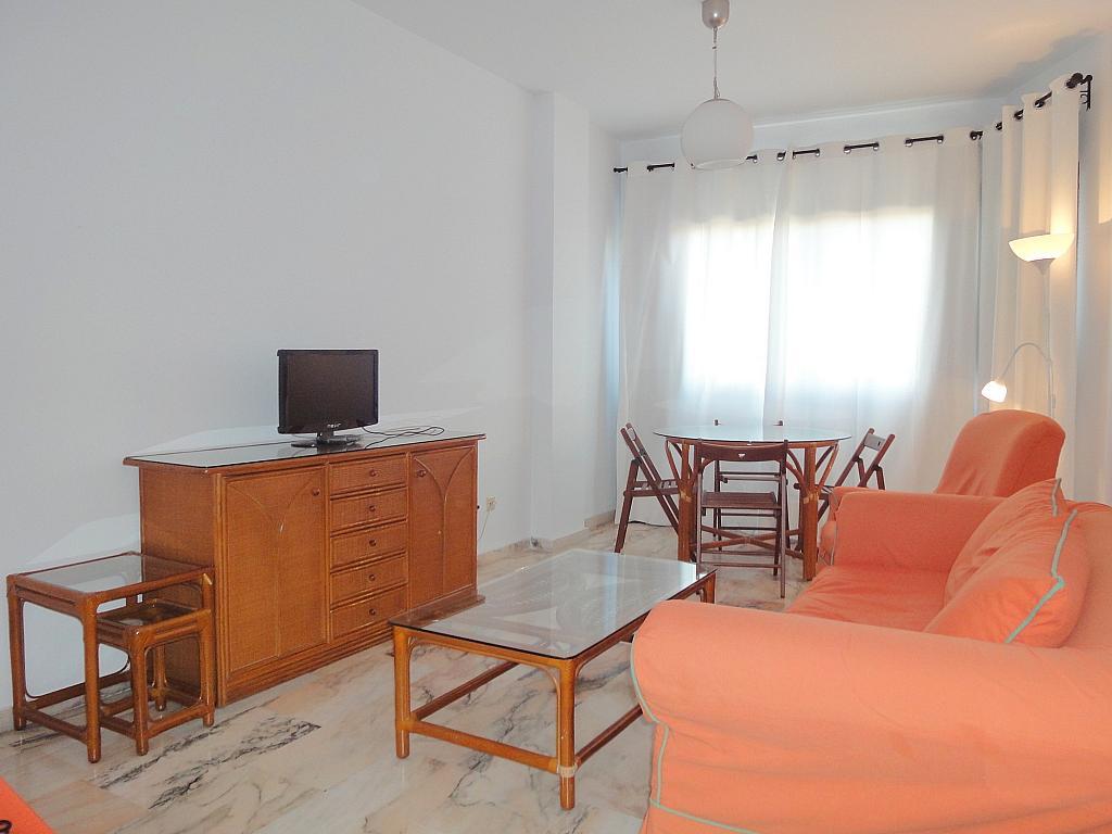 Apartamento en alquiler en calle Alcalde Luis Uruñuela, Entrepuentes en Sevilla - 133021071