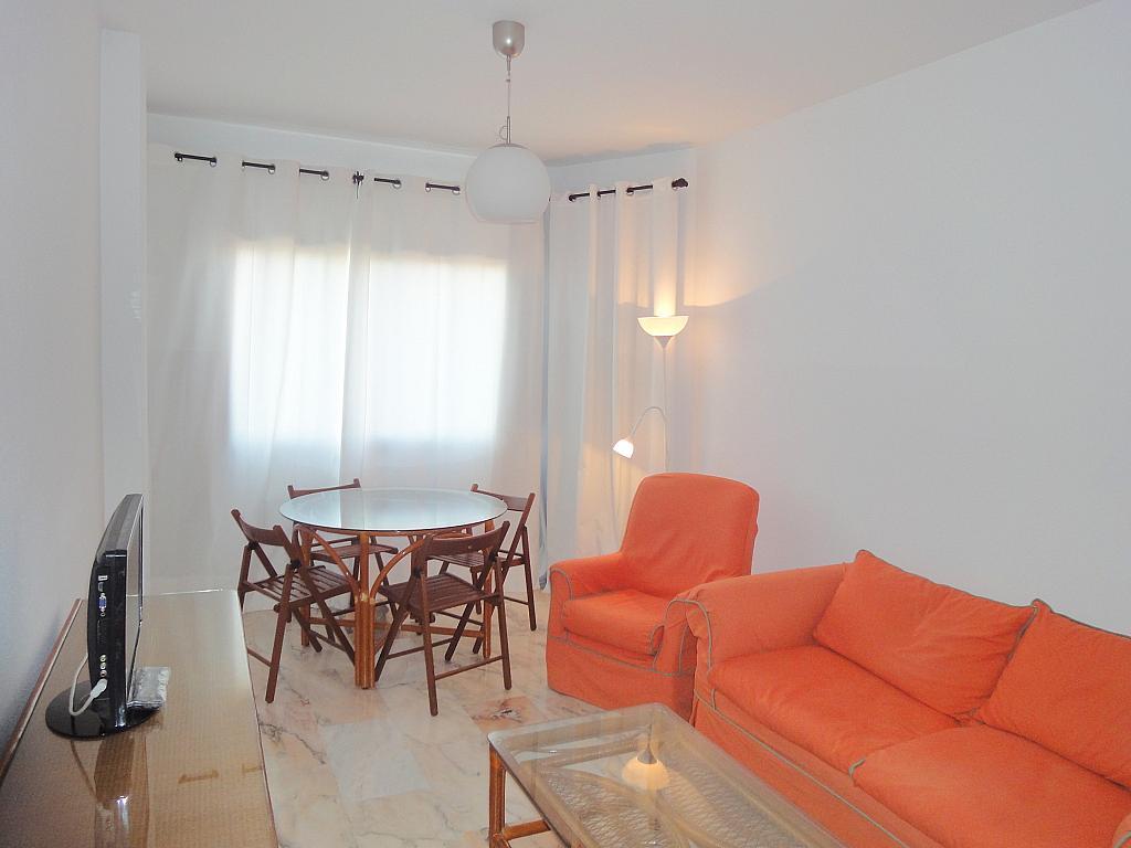 Apartamento en alquiler en calle Alcalde Luis Uruñuela, Entrepuentes en Sevilla - 133021189