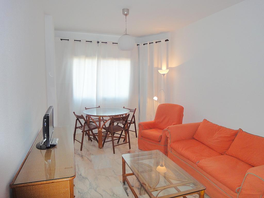 Apartamento en alquiler en calle Alcalde Luis Uruñuela, Entrepuentes en Sevilla - 133021198
