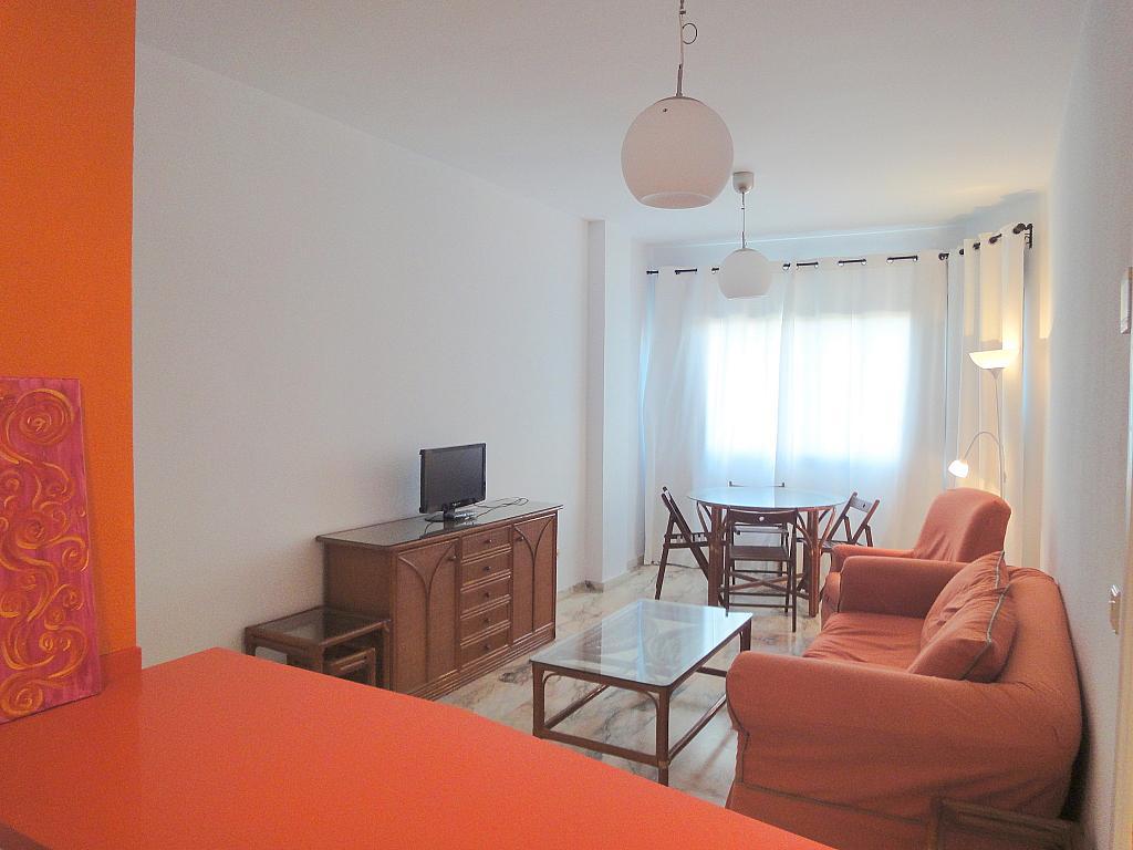 Apartamento en alquiler en calle Alcalde Luis Uruñuela, Entrepuentes en Sevilla - 133021203